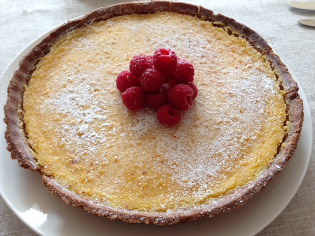 tarte au citron big